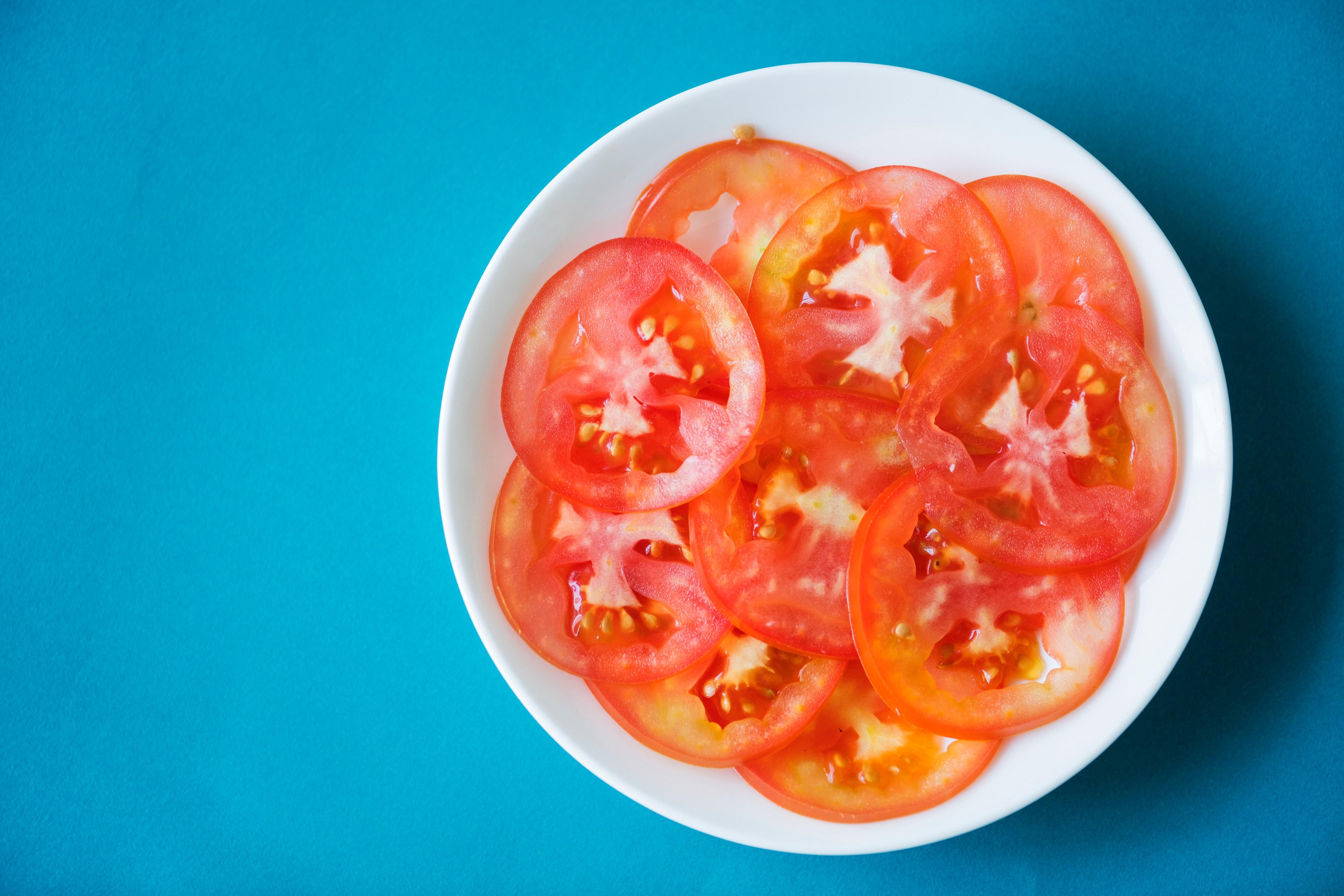 太もも痩せ,ダイエット,トマト