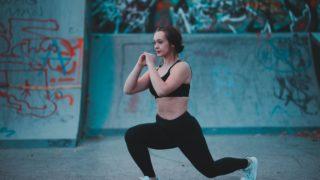 太もも,筋肉,落とす,細くする,