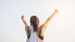ダイエット,筋トレ,毎日,痩せる,成功