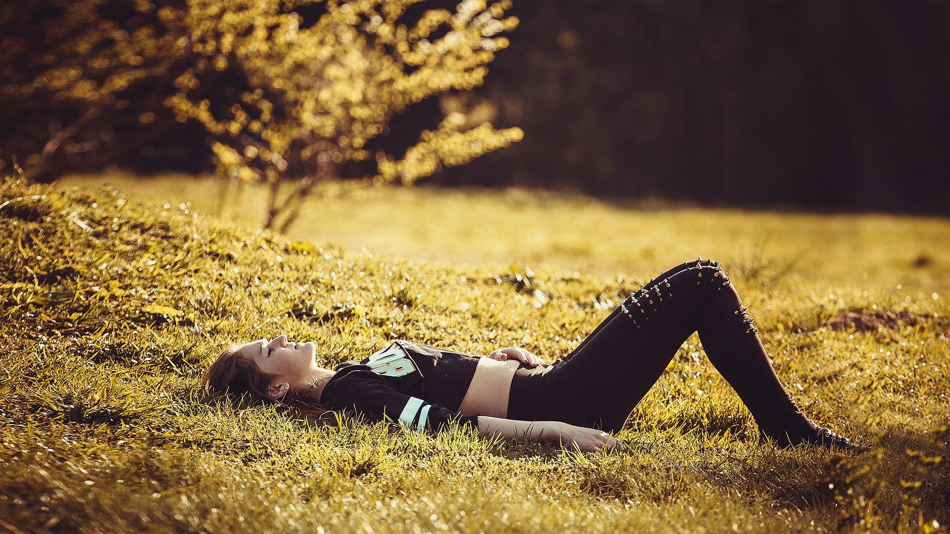 体重,太もも,細くする,休む
