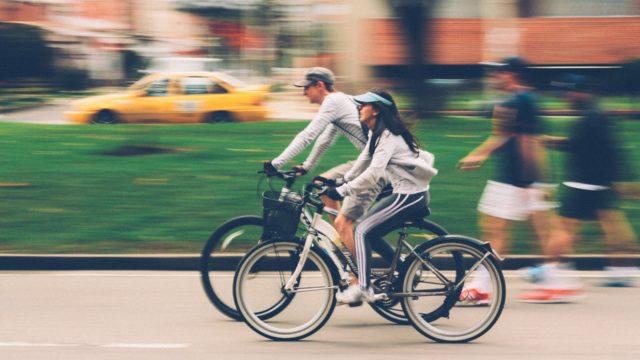 太もも,筋トレ,自転車