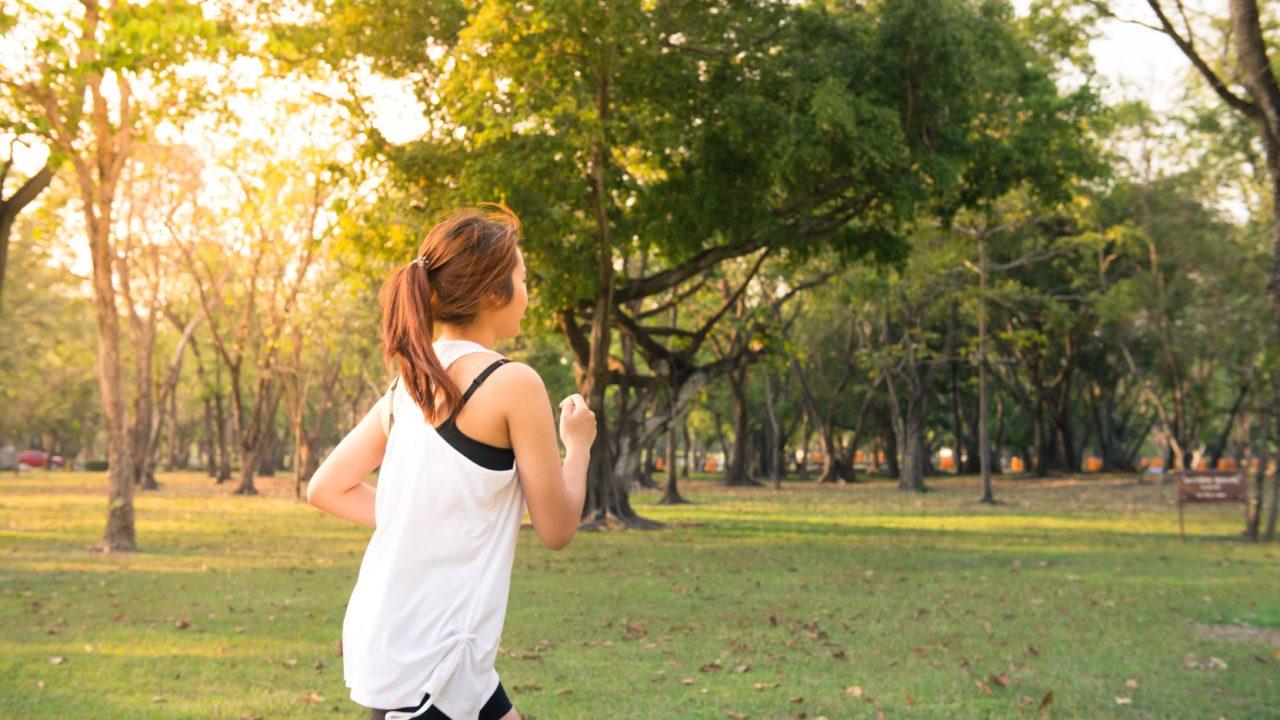 ジョギング,カロリー,痩せる,ダイエット