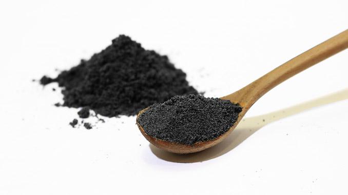 活性炭,チャコール,ダイエット