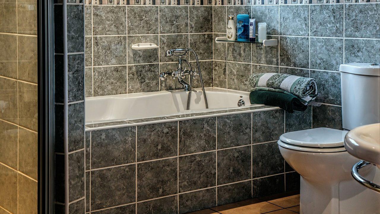 ストレッチポール,効果,入浴