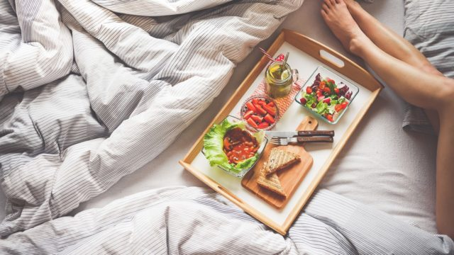 ダイエット,朝ごはん