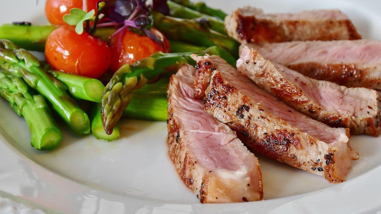 ダイエット,食事制限,肉