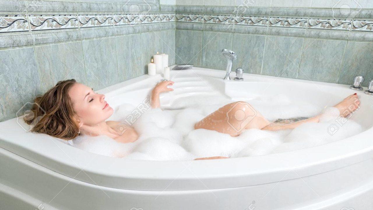 ストレッチ,風呂