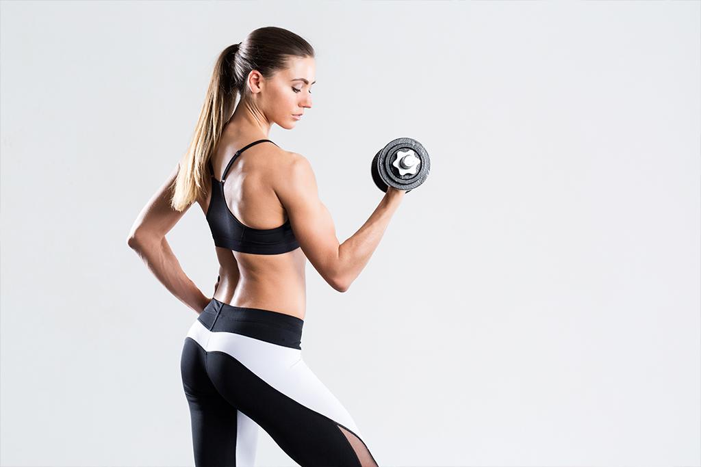 女性でも痩せる為に筋トレした方が良い?【3つの体型を先ず知るべき】|太もも細々ブログ